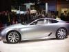 lexus lfa concept car