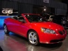 pontiac red g6