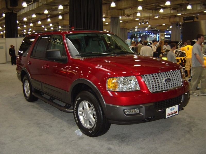 red-ford-suv
