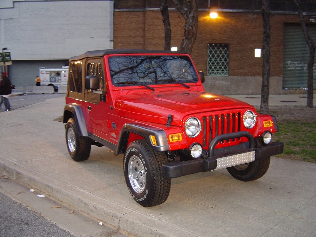red-jeep