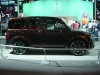 honda prototype element side view