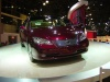 lexus gs hybrid front view