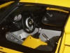 lotus sport interior view