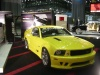 yellow saleen s281e side view