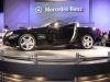 mercedes black convertible