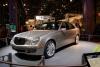 mercedes e550 sports sedan