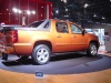 chevy avalanche side view