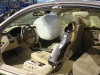 hyundai side cut away view airbags system