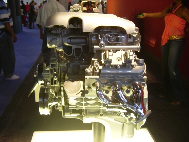 vortec engine