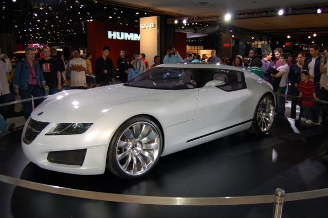 aero x concept car