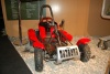 minimoto jeep dune buggy