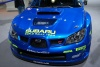 suburu world rally team